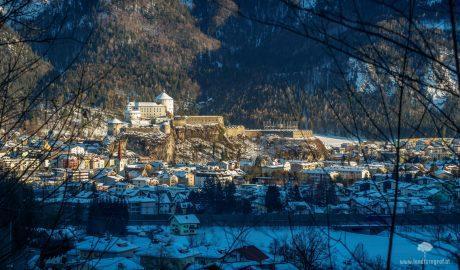 Panorama Kufstein